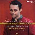 J.S.バッハ: 鍵盤のための作品全集 Vol.4~ヴェネツィア風 - イタリア様式の協奏曲