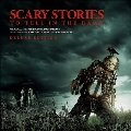 Scary Stories To Tell In The Dark (Deluxe Edition)