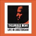 Live in Amsterdam<限定盤>