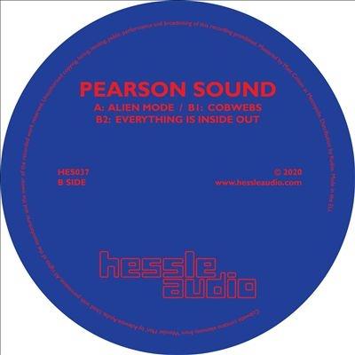 Pearson Sound/Alien Mode[HES037]