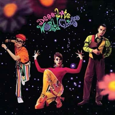 World Clique LP
