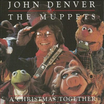 A Christmas Together<Green Vinyl/限定盤>