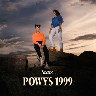 Stats (UK)/Powys 1999[MI0641CD]