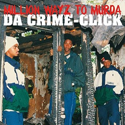 Million Wayz 2 Murda LP