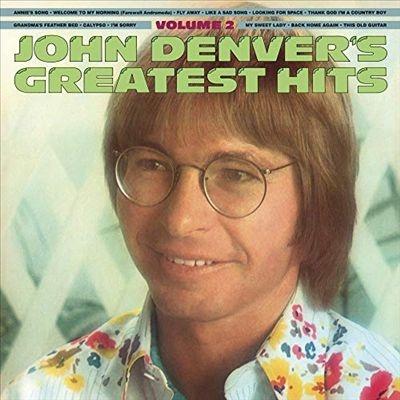 Greatest Hits, Vol.2<Colored Vinyl/限定盤>