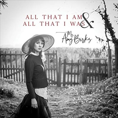Ms Amy Birks/All That I Am And All That I Was[MABLP01]