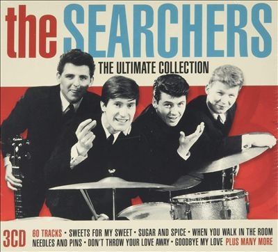 The Searchers/The Ultimate Collection[4050538660760]