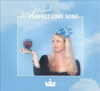 Lisa Prank/Perfect Love Song[FD085]