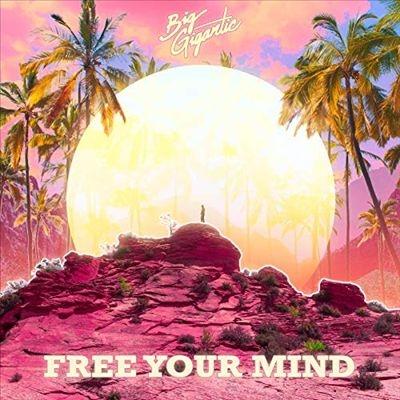 Free Your Mind<Yellow & White Marble Vinyl> LP