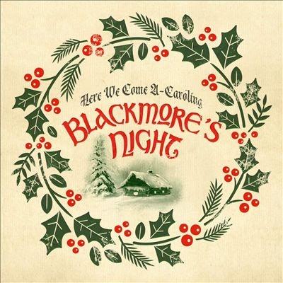 Blackmore's Night/Here We Come A-Caroling [10inch][0215548EMU]