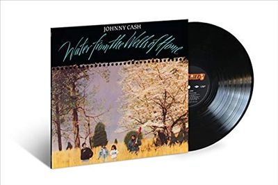 Water From The Wells Of Home LP