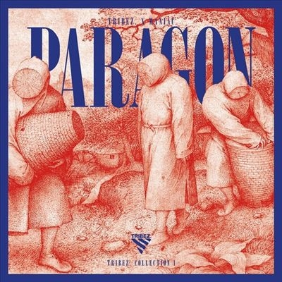 Paragon Collection 1 LP