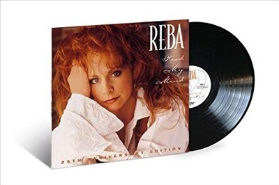 Reba McEntire/Read My Mind (25th Anniversary Edition)[B003075301]