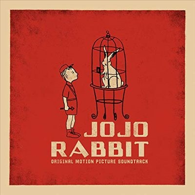 Jojo Rabbit LP