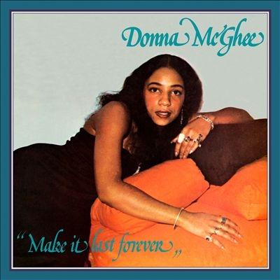Make It Last Forever CD