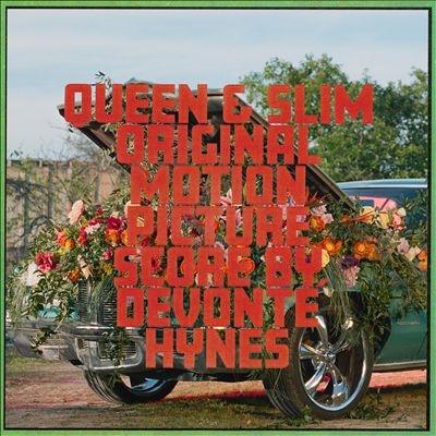 Queen & Slim CD