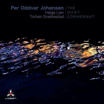 Per Oddvar Johansen/The Quiet Cormorant[LOS237]