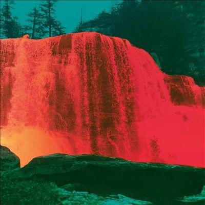 My Morning Jacket/The Waterfall II<Clear Vinyl>[0882415112]