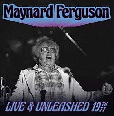 Live & Unleashed 1976-77