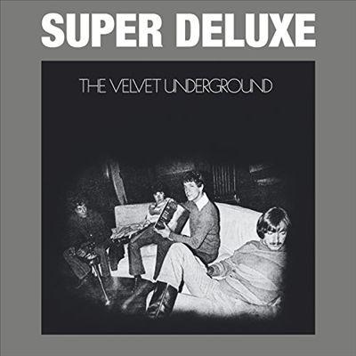 The Velvet Underground/The Velvet Underground[7797668]