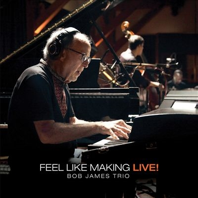 Feel Like Making Live!<Orange Vinyl>