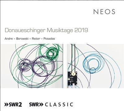 ドナウエッシンゲン音楽祭2019