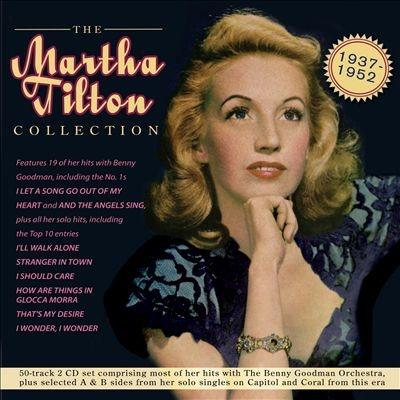 The Martha Tilton Collection 1937-52