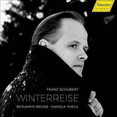 シューベルト: 連作歌曲集「冬の旅」
