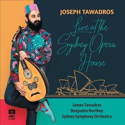 ジョセフ・タワドロス: ウード協奏曲