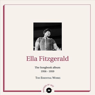 The Songbook Album: 1956-1959 LP