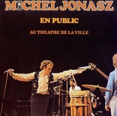 Au Theatre de La Ville/Public