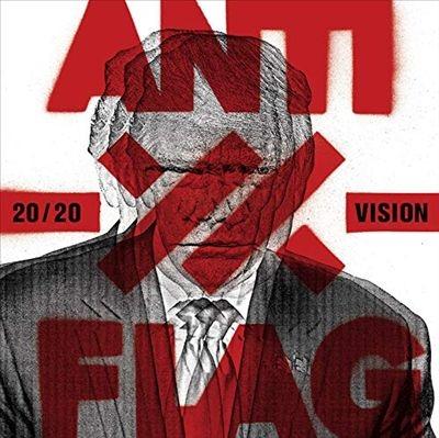 20/20 Vision<Black Vinyl> LP