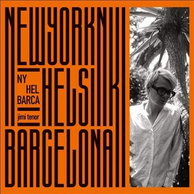 Ny, Hel, Barca<限定盤> CD