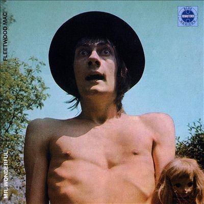 Fleetwood Mac/Mr. Wonderful[BHOR811]