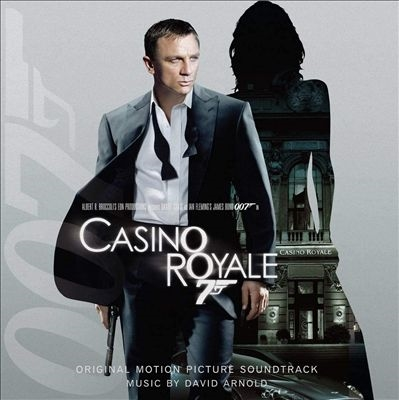 007:Casino Royale