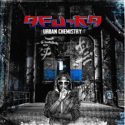 Urban Chemistry<限定盤> LP