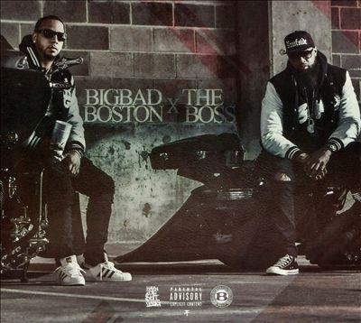 Big Bad Boston And The Boss