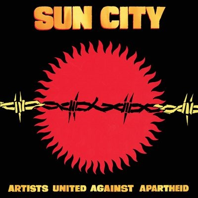 Little Steven/Sun City: Artists United Against Apartheid[B003212202]