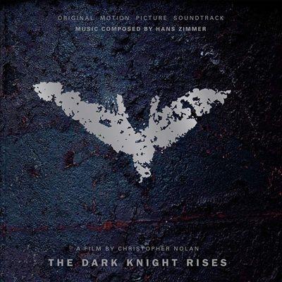 Hans Zimmer/The Dark Knight Rises[MOVATC295]