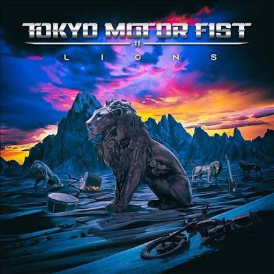 Tokyo Motor Fist/Lions[FTTR10482]