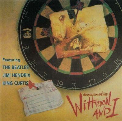 Withnail &I[HST528CD]