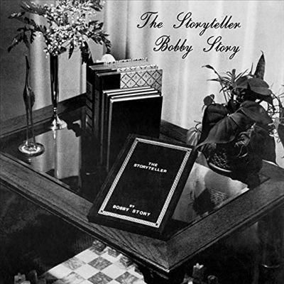 The Storyteller<Clear Vinyl/限定盤> LP