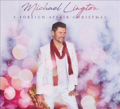 A Foreign Affair Christmas CD