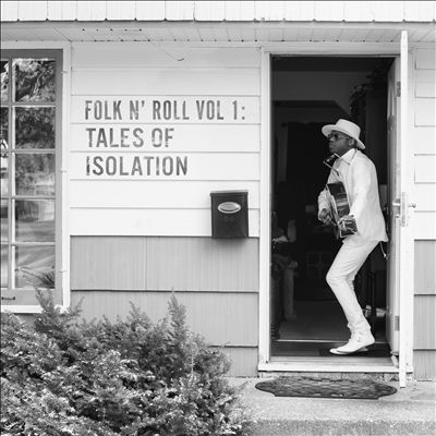 Folk N' Roll Vol. 1: Tales of Isolation CD