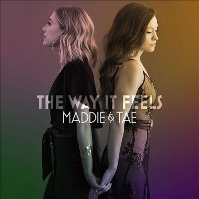 The Way It Feels CD