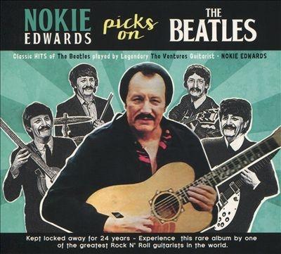 Picks on the Beatles [MQA-CD]