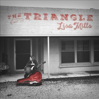 The Triangle CD