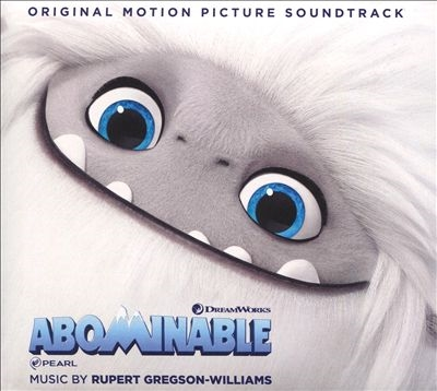 Abominable CD