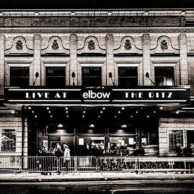Live at The Ritz - An Acoustic Performance<Black Vinyl> LP