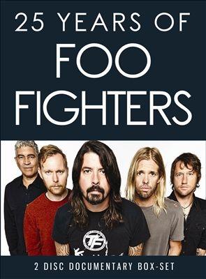 Foo Fighters/25 Years of the Foo Fighters